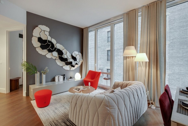 1 Bedroom, Turtle Bay Rental in NYC for $4,629 - Photo 1