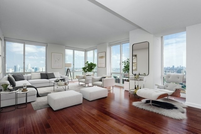 3 Bedrooms, Battery Park City Rental in NYC for $24,950 - Photo 1
