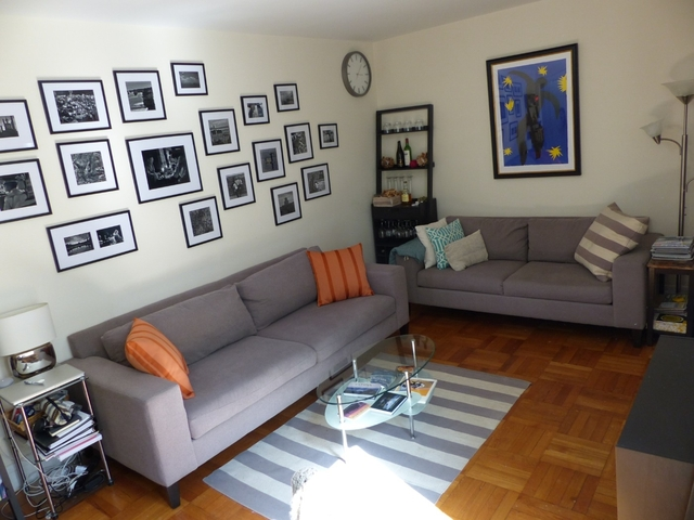 1 Bedroom, Lincoln Square Rental in NYC for $2,500 - Photo 1