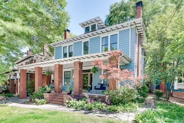 4 Bedrooms, Inman Park Rental in Atlanta, GA for $8,500 - Photo 1