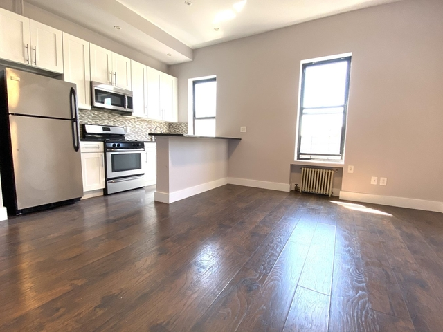 Studio, Central Harlem Rental in NYC for $2,383 - Photo 1