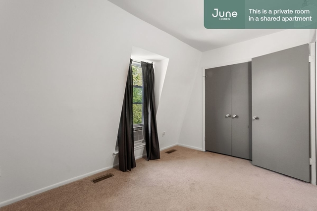 Room, Logan Circle - Shaw Rental in Washington, DC for $1,250 - Photo 1