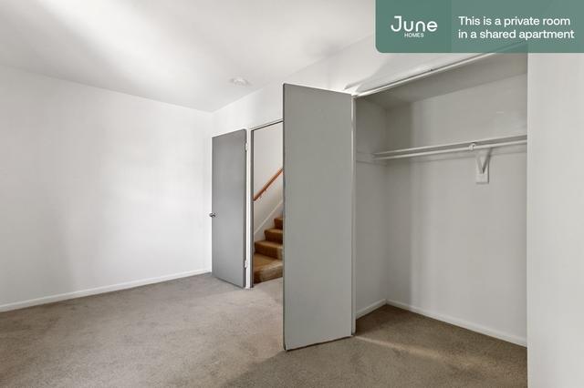 Room, Logan Circle - Shaw Rental in Washington, DC for $1,175 - Photo 1