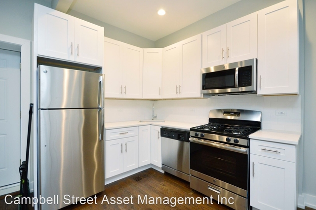 3 Bedrooms, Humboldt Park Rental in Chicago, IL for $2,195 - Photo 1