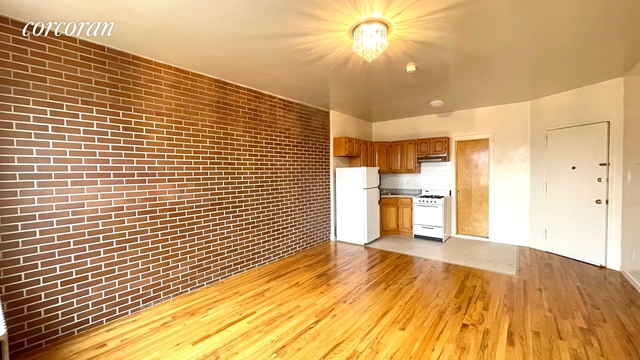 Studio, Greenwood Heights Rental in NYC for $1,550 - Photo 1