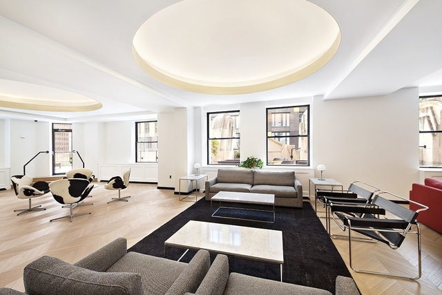 1 Bedroom, Financial District Rental in NYC for $3,596 - Photo 1