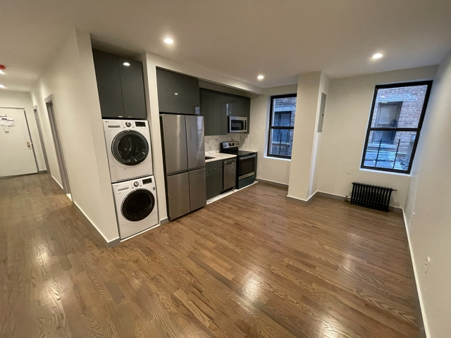 3 Bedrooms, Hudson Heights Rental in NYC for $3,399 - Photo 1
