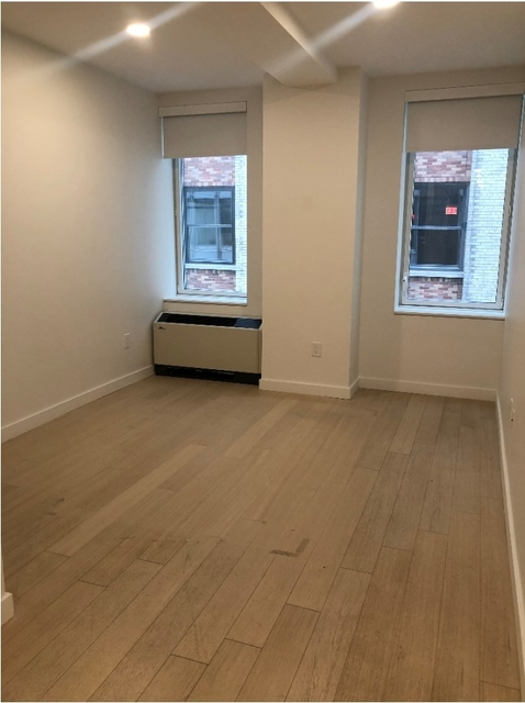Studio, Financial District Rental in NYC for $2,380 - Photo 1