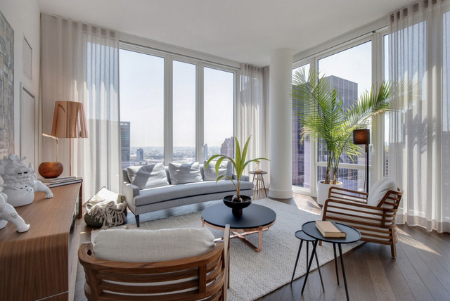 2 Bedrooms, Turtle Bay Rental in NYC for $8,823 - Photo 1
