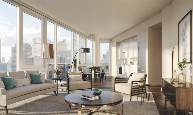 2 Bedrooms, Turtle Bay Rental in NYC for $9,210 - Photo 1