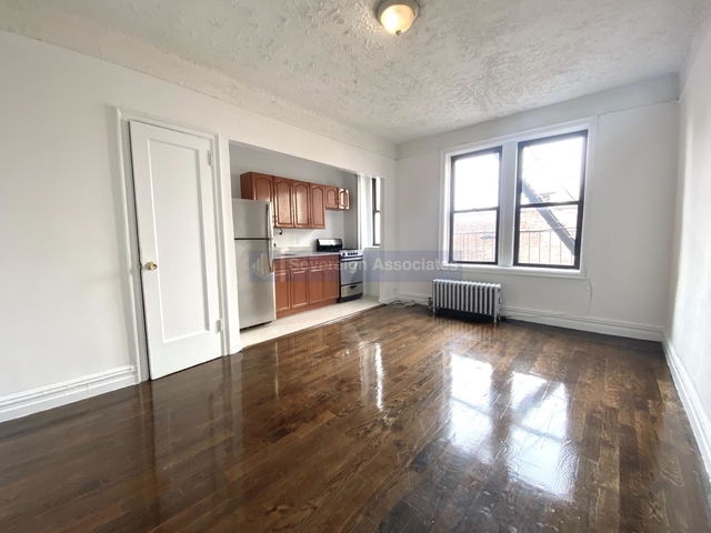 Studio, Hamilton Heights Rental in NYC for $1,483 - Photo 1