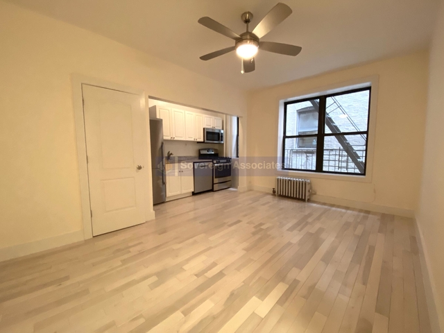 Studio, Hamilton Heights Rental in NYC for $1,518 - Photo 1