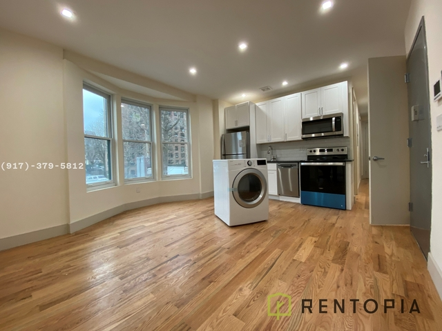 4 Bedrooms, Clinton Hill Rental in NYC for $4,583 - Photo 1