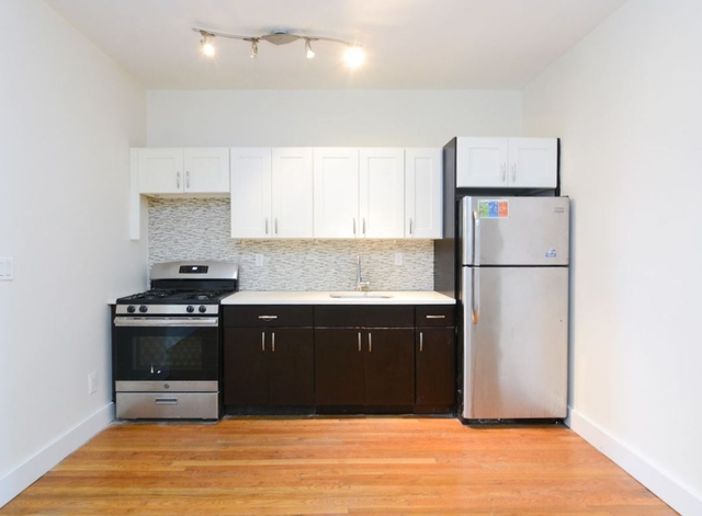 4 Bedrooms, Ocean Hill Rental in NYC for $2,500 - Photo 1
