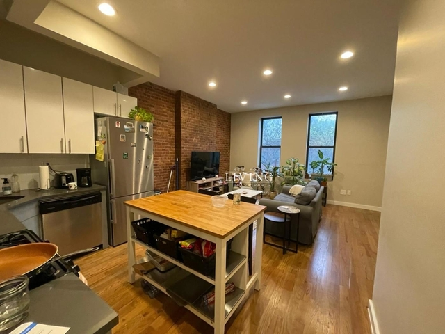 3 Bedrooms, Fort Greene Rental in NYC for $4,250 - Photo 1
