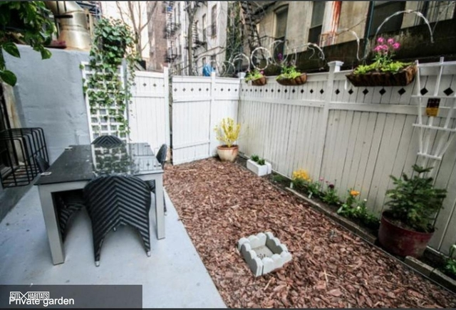 5 Bedrooms, Alphabet City Rental in NYC for $4,750 - Photo 1