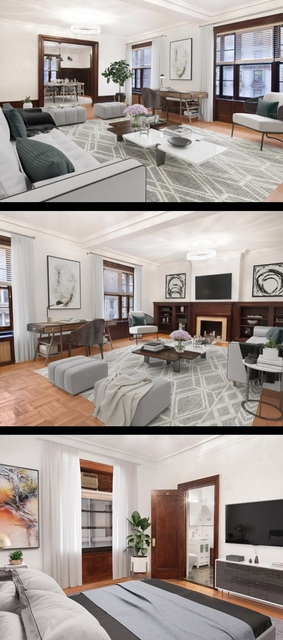 4 Bedrooms, Theater District Rental in NYC for $8,700 - Photo 1