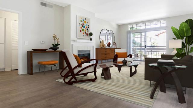 2 Bedrooms, Westgate Rental in Los Angeles, CA for $3,730 - Photo 1