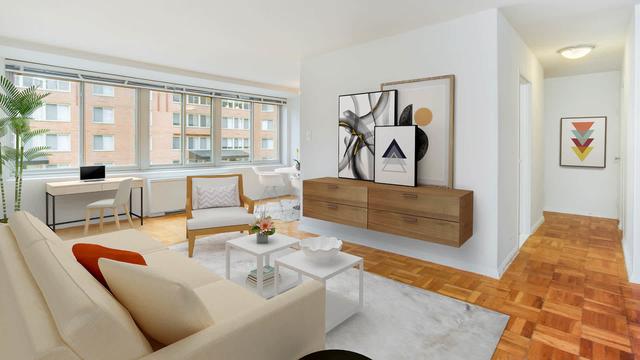 1 Bedroom, Woodley Park Rental in Washington, DC for $2,436 - Photo 1