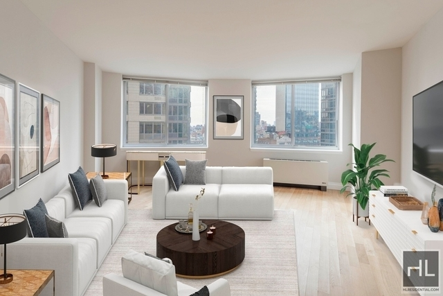 2 Bedrooms, NoMad Rental in NYC for $8,541 - Photo 1