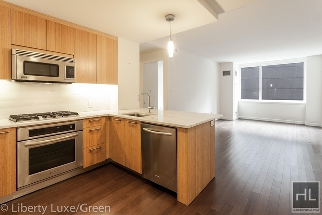 3 Bedrooms, Battery Park City Rental in NYC for $11,900 - Photo 1