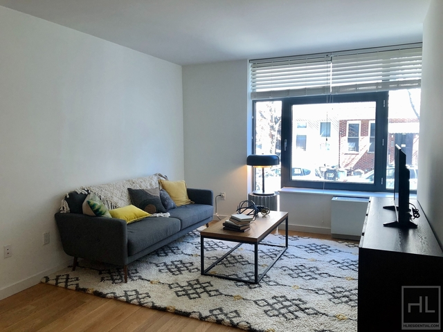 1 Bedroom, Williamsburg Rental in NYC for $3,777 - Photo 1