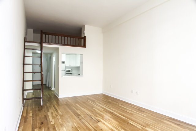 Studio, NoHo Rental in NYC for $3,200 - Photo 1
