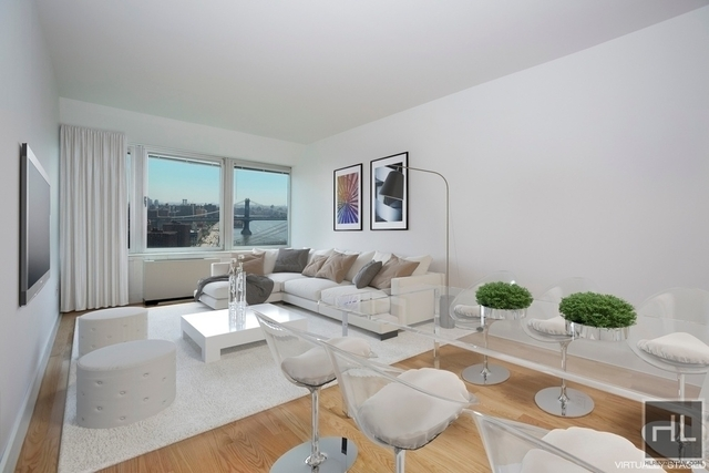1 Bedroom, Financial District Rental in NYC for $3,620 - Photo 1