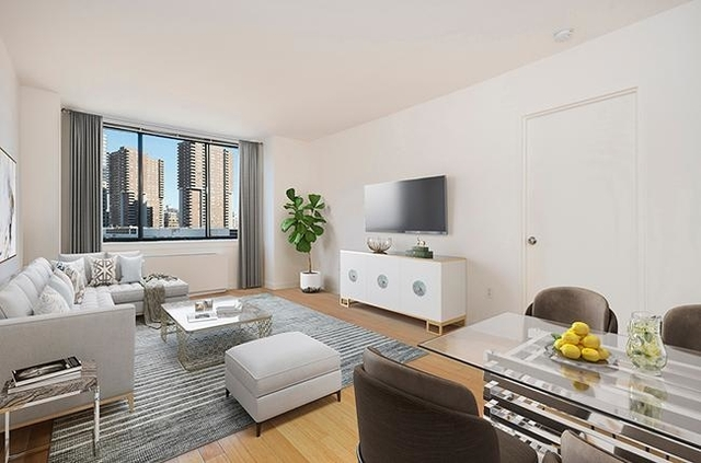 2 Bedrooms, Battery Park City Rental in NYC for $5,895 - Photo 1