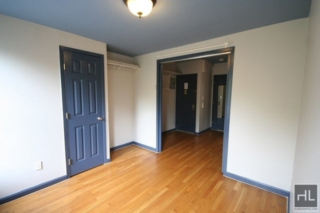 Studio, Alphabet City Rental in NYC for $1,800 - Photo 1