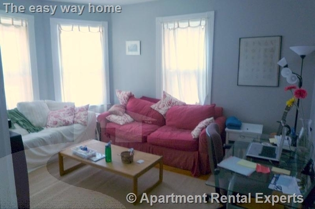 2 Bedrooms, Inman Square Rental in Boston, MA for $2,700 - Photo 1
