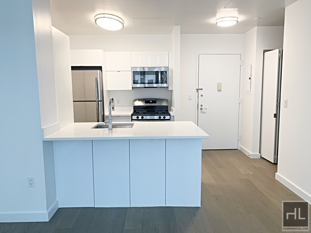 Studio, Civic Center Rental in NYC for $3,300 - Photo 1
