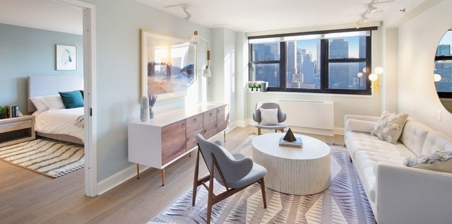 1 Bedroom, Rose Hill Rental in NYC for $3,405 - Photo 1