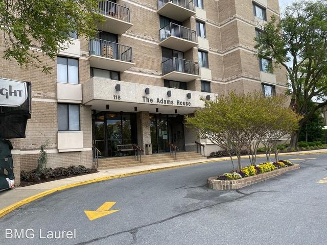 1 Bedroom, Central Rockville Rental in Washington, DC for $1,750 - Photo 1