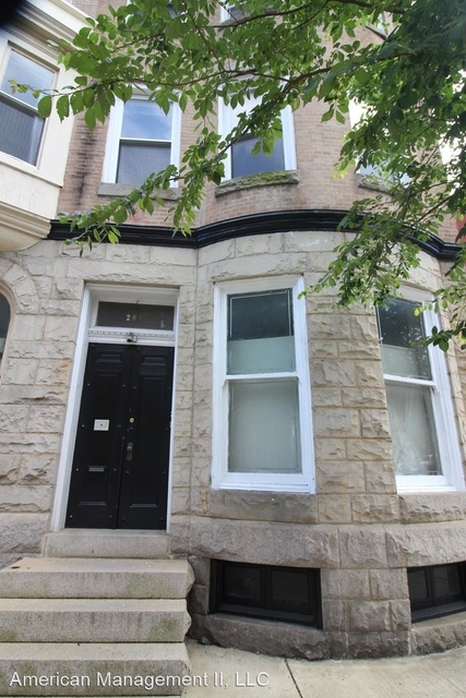 1 Bedroom, Mid-Town Belvedere Rental in Baltimore, MD for $1,050 - Photo 1