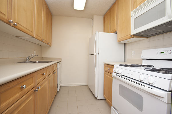 1 Bedroom, Battery Park City Rental in NYC for $2,652 - Photo 1