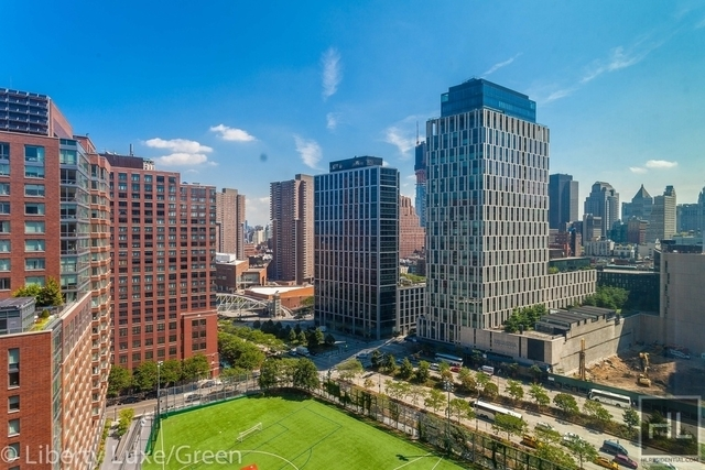 2 Bedrooms, Battery Park City Rental in NYC for $7,154 - Photo 1