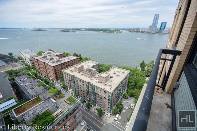 2 Bedrooms, Battery Park City Rental in NYC for $5,593 - Photo 1