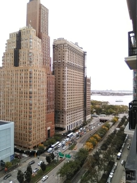 1 Bedroom, Battery Park City Rental in NYC for $2,914 - Photo 1