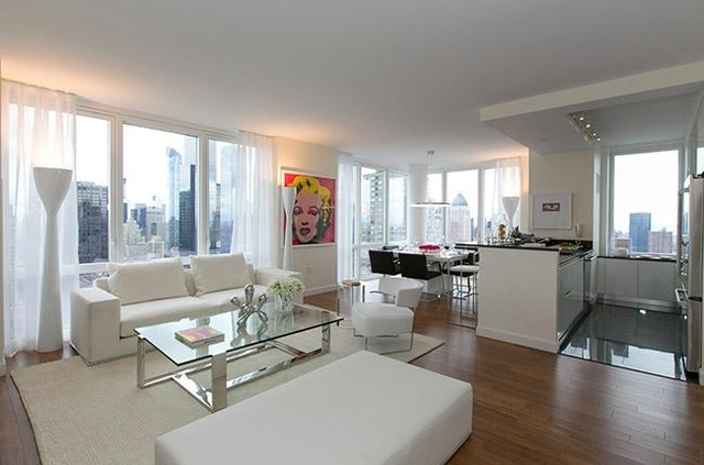 3 Bedrooms, Lincoln Square Rental in NYC for $14,167 - Photo 1
