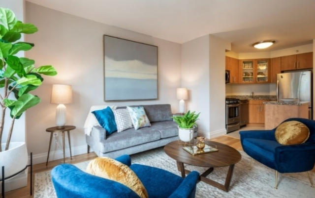 1 Bedroom, NoMad Rental in NYC for $4,297 - Photo 1
