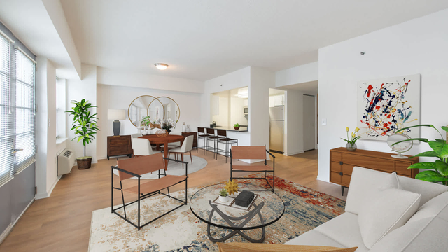 1 Bedroom, Hudson Rental in NYC for $3,085 - Photo 1