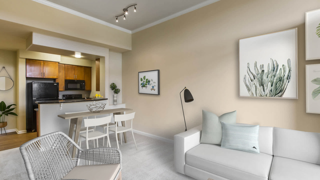 1 Bedroom, Alta Court Apartments Rental in Los Angeles, CA for $2,395 - Photo 1
