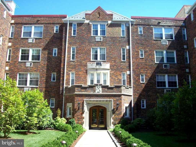 Studio, Cathedral Heights Rental in Washington, DC for $1,375 - Photo 1