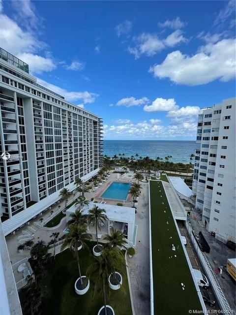 2 Bedrooms, Bal Harbor Ocean Front Rental in Miami, FL for $8,500 - Photo 1