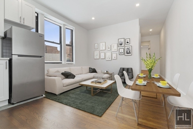 2 Bedrooms, Morningside Heights Rental in NYC for $2,704 - Photo 1