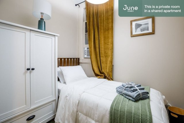 Room, Hell's Kitchen Rental in NYC for $1,300 - Photo 1