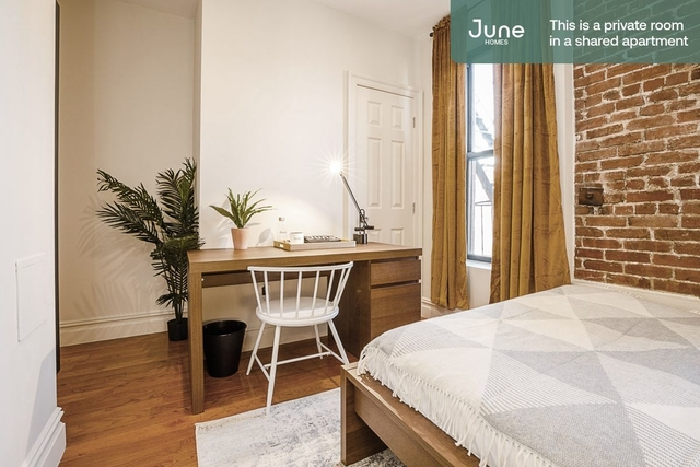 Room, Manhattan Valley Rental in NYC for $1,725 - Photo 1