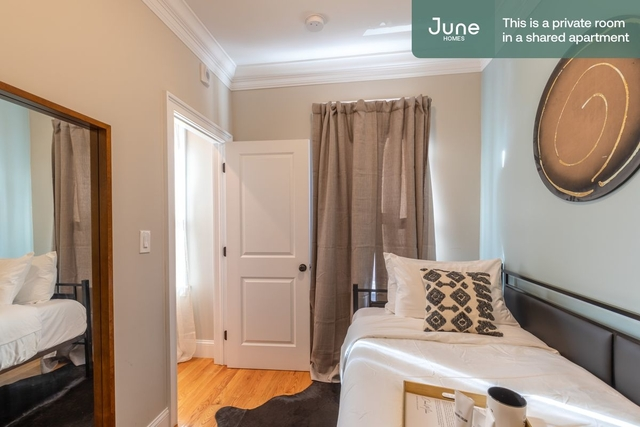 Room, North End Rental in Boston, MA for $1,375 - Photo 1