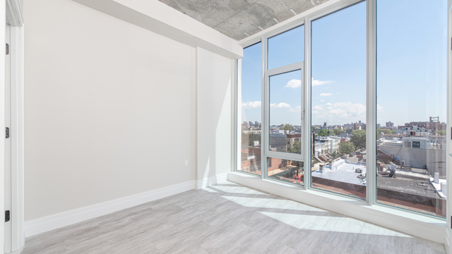 1 Bedroom, Bedford-Stuyvesant Rental in NYC for $2,517 - Photo 1
